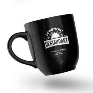 Black-Mug-Example