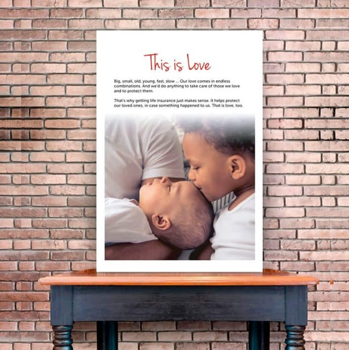 Poster-This is Love