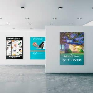 Poster-Wall-3 Examples