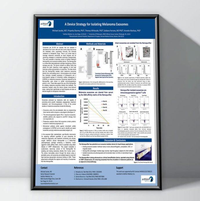 Scientific Poster Example