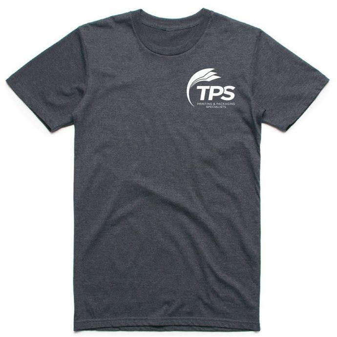 TPS T-Shirt-Front