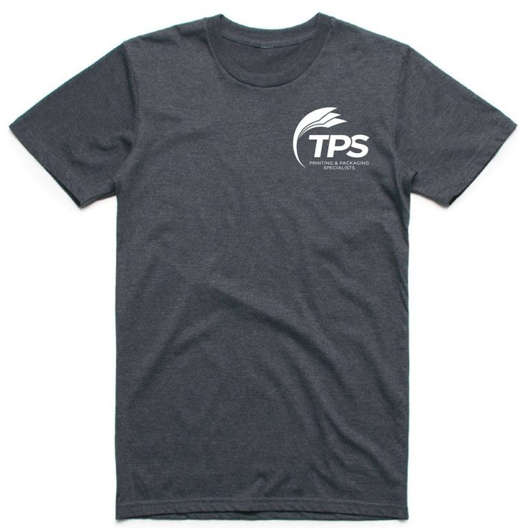 TPS T-Shirt-Front