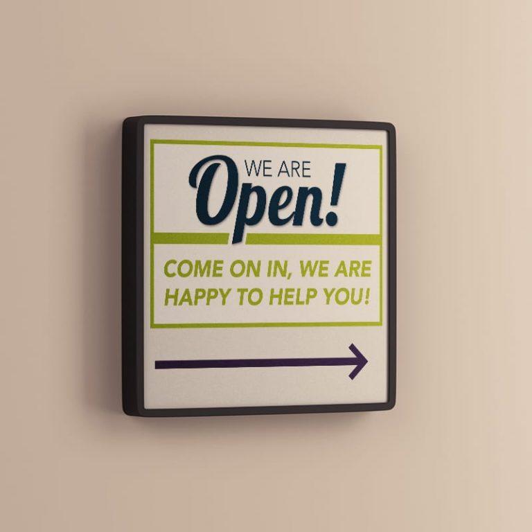 We Are Open Design Studio