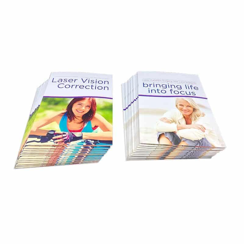 Booklet Laser Exampes