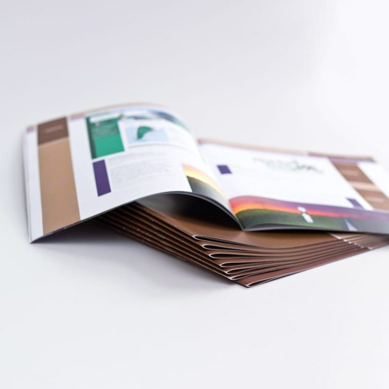 Stacked Booklet-example1