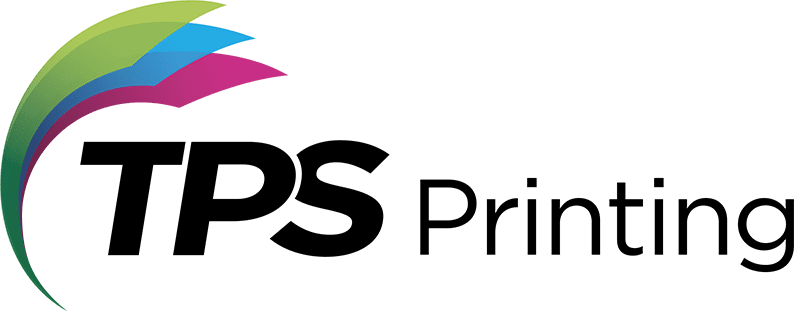 TPS Printing Logo