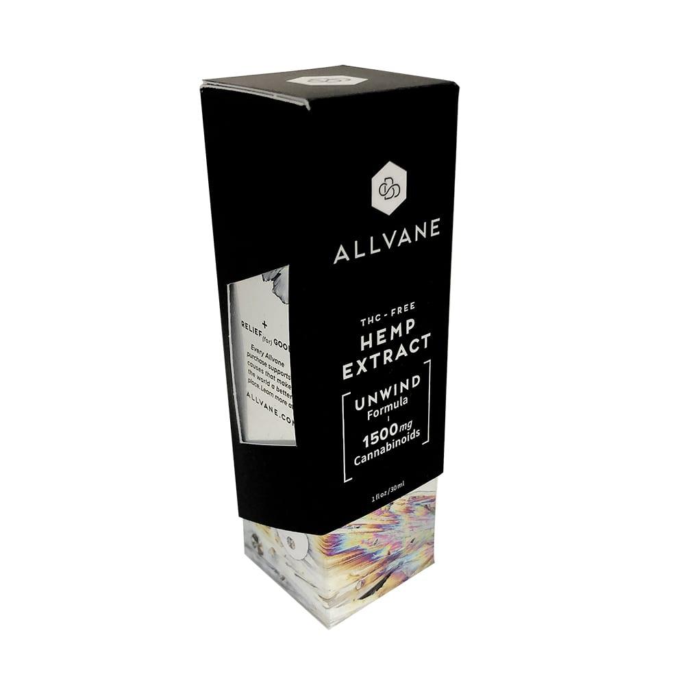 Allvane Box example