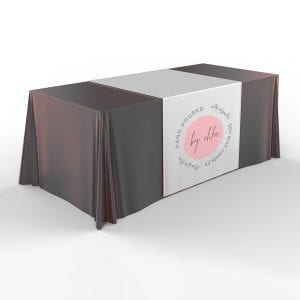 Chloe Sample Table Runner