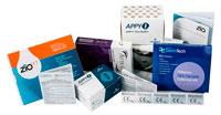 Packaging-examples