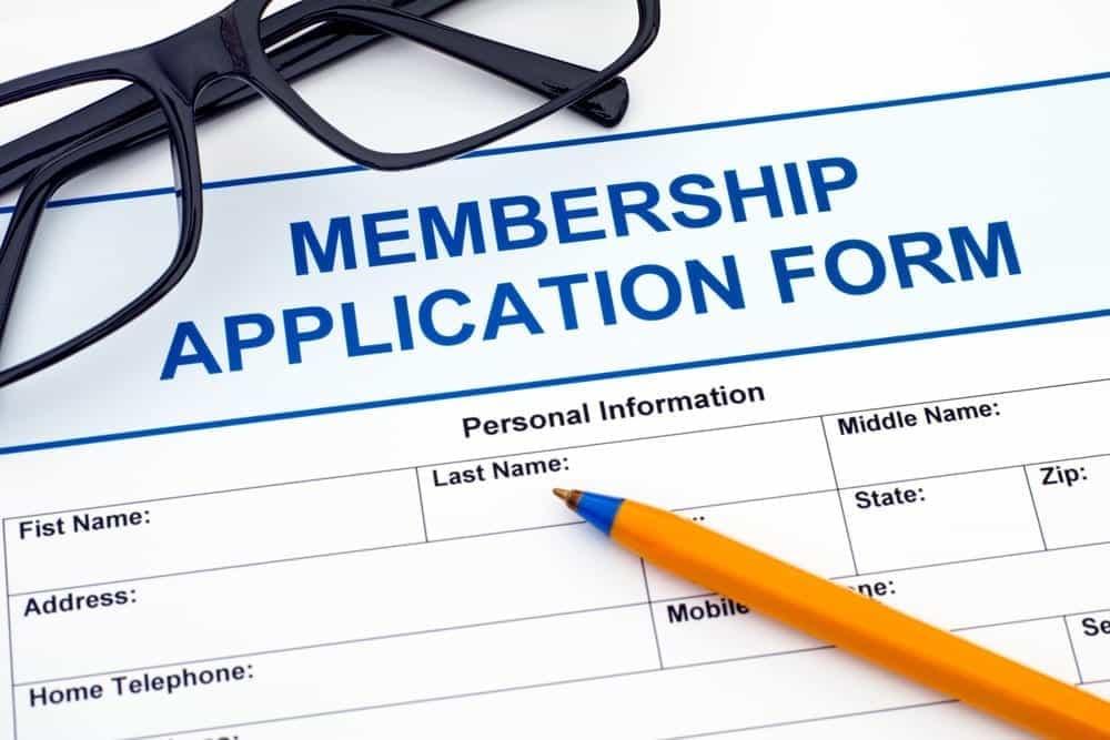 membership-application