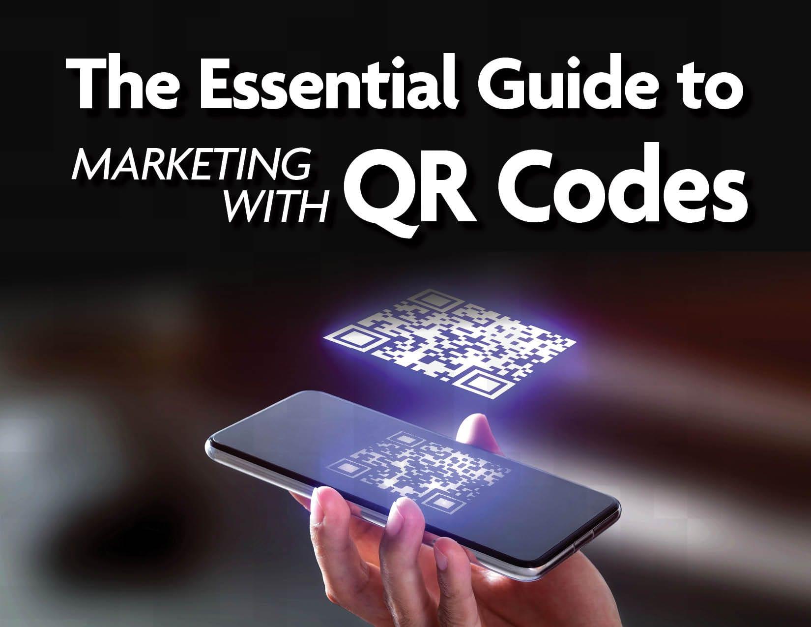 QR Code Essentials