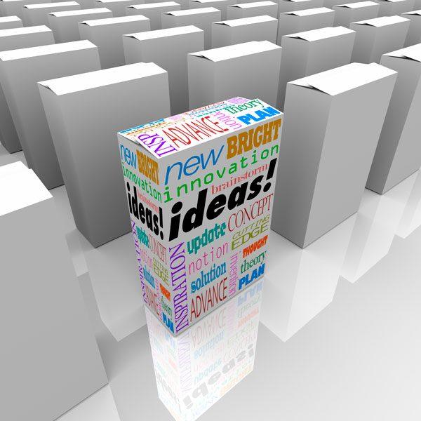 new-idea-product-box